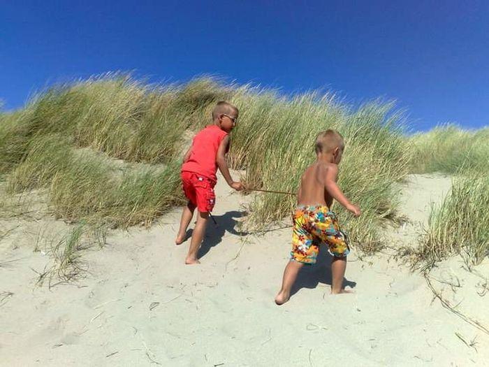 Sand Dune Full
