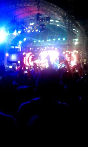#electronicmusi #lights #ravens  #saiailand #spcp_8_behavior #The Crowd Nightlife