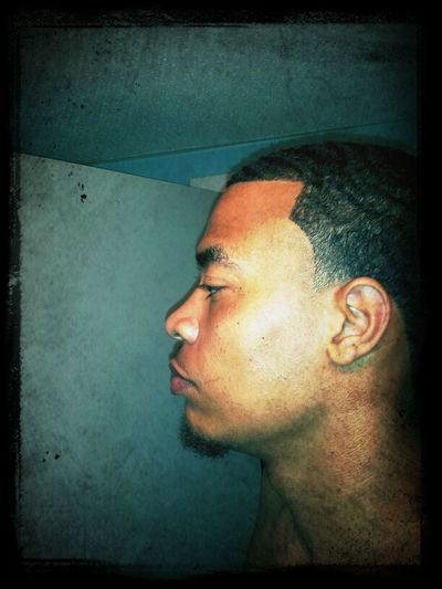 Crispy No Razor Shape Up Crazy Self Barber