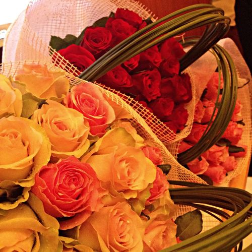 Thank you all❤️ #happymother'sday #mother #roses #rose #happy #followforfollowers #likeforlikes #abudhabi #rak #uae #gathering #evening #weekend #happy #mother_day Hello World