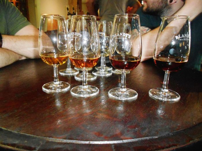 Madeira Madeira Wine Funchal Alkohol Taste Blandys Macro Portrait Light And Shadow