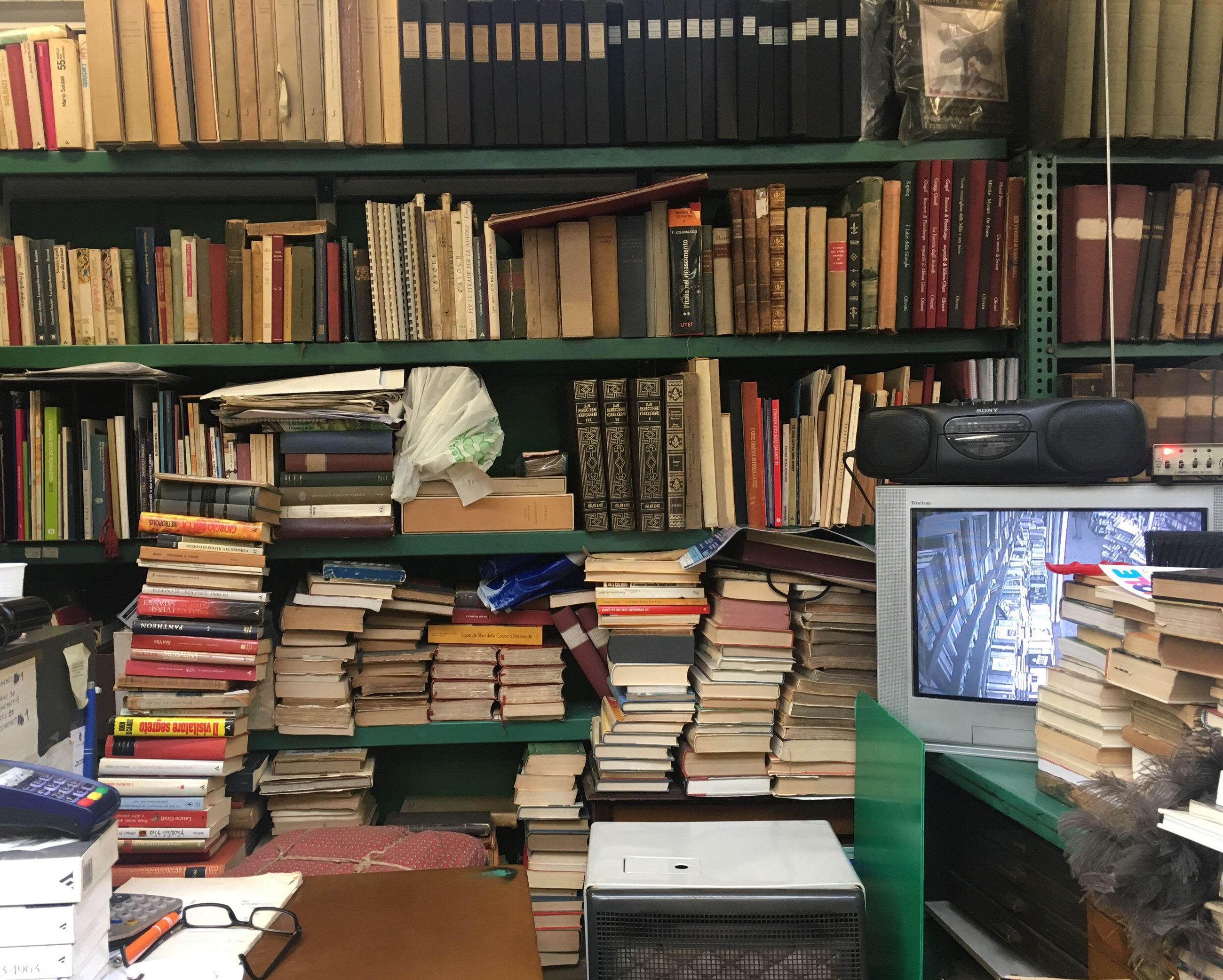 bookshelf, book, shelf, large group of objects, abundance, literature, library, bookstore, variation, order, education, stack, arrangement, indoors, no people, learning, wisdom, day