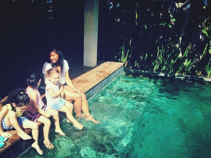 ♥bali Chillin Faam! Sisters ❤ Pretty Girls