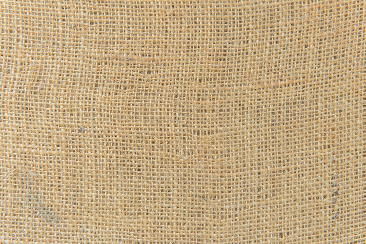 Textured  Backgrounds Full Frame Pattern Material Woven Textile Close-up Beige No People Canvas Burlap Rough Extreme Close-up Brown Textured Effect Linen Macro Old Fiber Abstract Dirty Crisscross Blank Surface Level