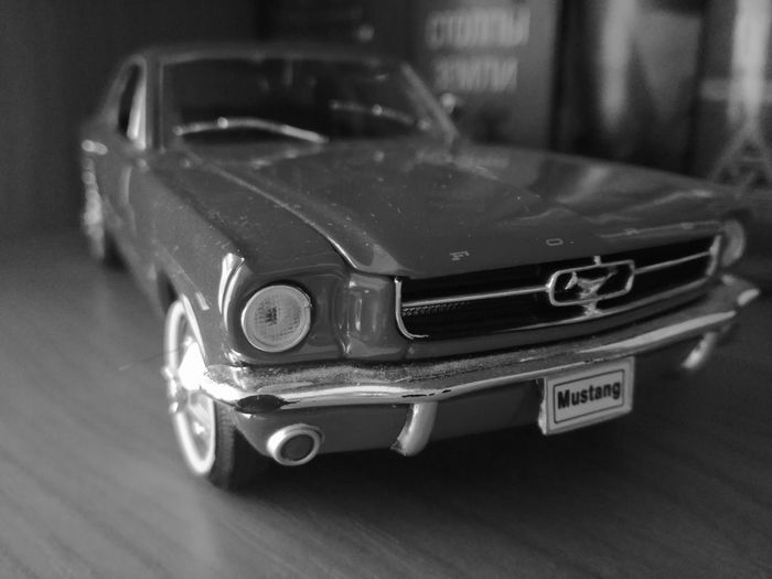 Mustang67 First Eyeem Photo