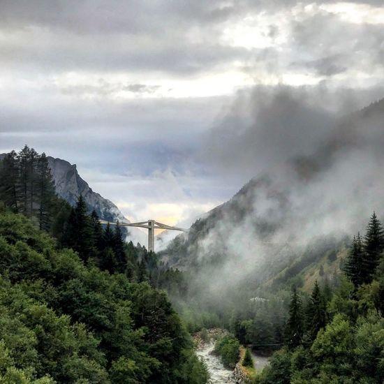 Bridge Cloud -