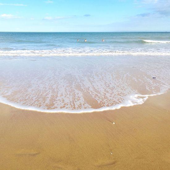 Charlie, Billy and Stephen. Ramsgate beach Uk Sea Beach Sand IPhoneography Eyeemphoto ShotOniPhone6 Shootermag Mobilephotography Eye4photography  Enjoying Life Outdoors