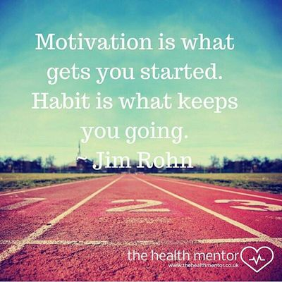 There's no harm in asking for some support TheHealthMentor Motivation Habit