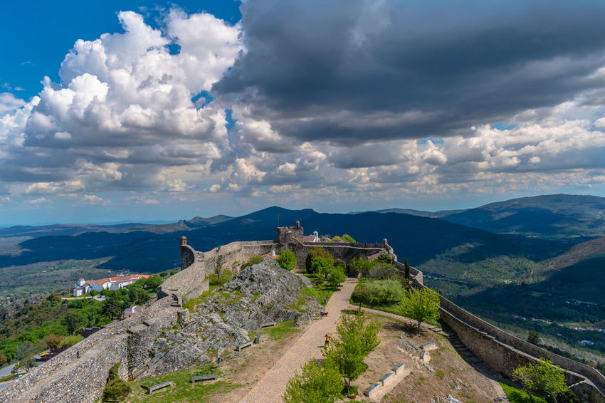 Castelo de Marvão Castle Castle Garden Cloudscape Landscape_Collection Sky And Clouds Sky Collection Castle Ruin Castle Ruins Castle Walls Cloud - Sky Cloud_collection  Clouds & Sky Clouds And Sky Clouds And Sky Colors Cloudscapes Garden Landscape Landscape_photography Landscapes Mountain Sky Sky Only Sky_collection Skylovers Skyscraper