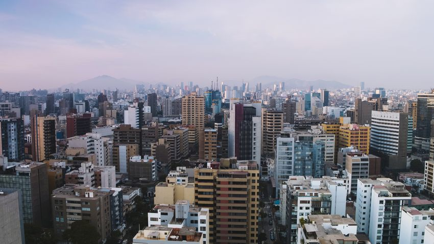 South America Lima Streets Fog DJI X Eyeem Cloud Peru City Cityscape Urban Skyline Skyscraper Modern Downtown District Aerial View Business Finance And Industry Sky Architecture Tower Mountain Range Spire  Mountain This Is Latin America