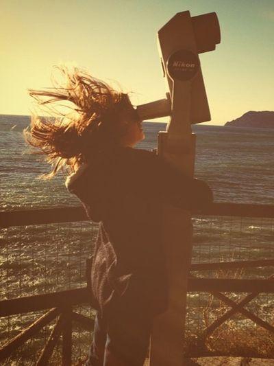 Sea See Sun Wind OpenEdit Hauteurs Taking Photos Goodday✌️ Nikon