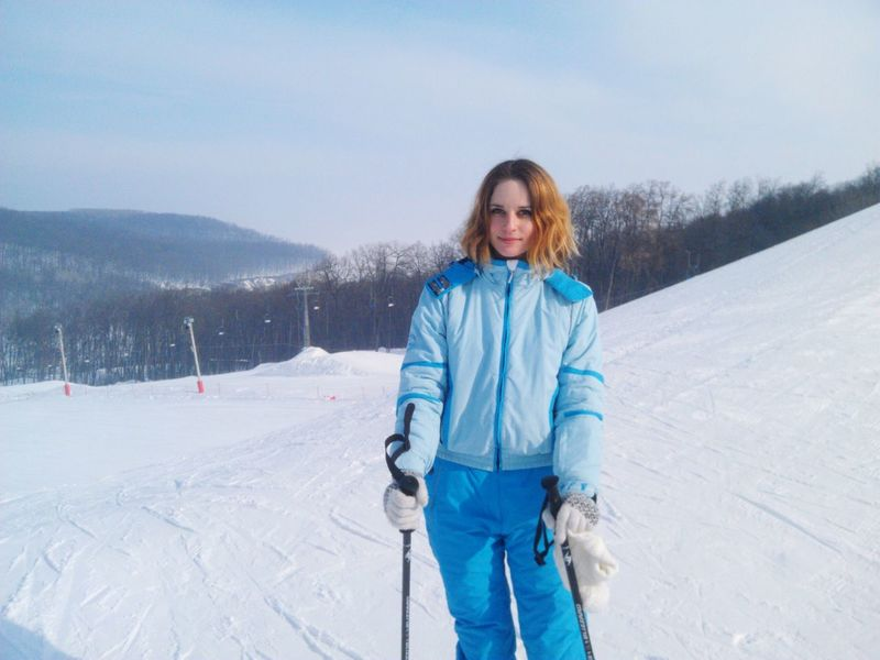 Russian Girl Student Life Holiday Winter Girl Hello World Enjoying Life Taking Photos Russia Relaxing