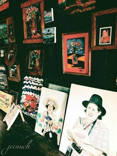 Art Gallery Eyem Gallery Holidays ☀ Photo Shoot Nature_collection Eyem Nature Lovers  Enjoying Life Thailand Focus Photoshoot