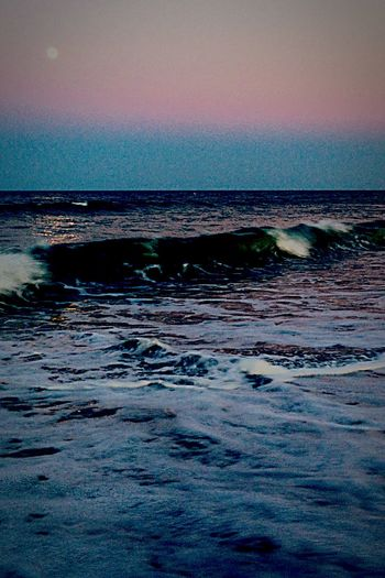 Duxbury Beach Outdoors Tranquil Scene Massachusetts Duxbury, Ma New England  Sunset Beach Photography Beach Sand And Sea Life Is A Beach Ocean❤ Landscapes With WhiteWall Landscape_photography The Essence Of Summer- 2016 EyeEm Awards