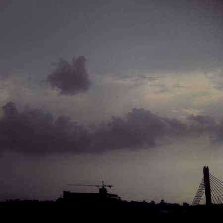 Grey Sky Nature Rain Langit Bandung Fatamorphosis SORE ini...Lenovotography Photooftheday Photophone