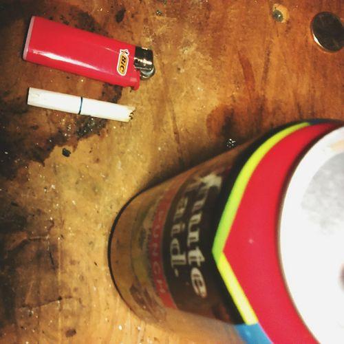 On some broke shit Cigprobs Cigarette  Cigbreak Cig