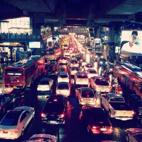 นี่แหละเมืองไทย. First Eyeem Photo