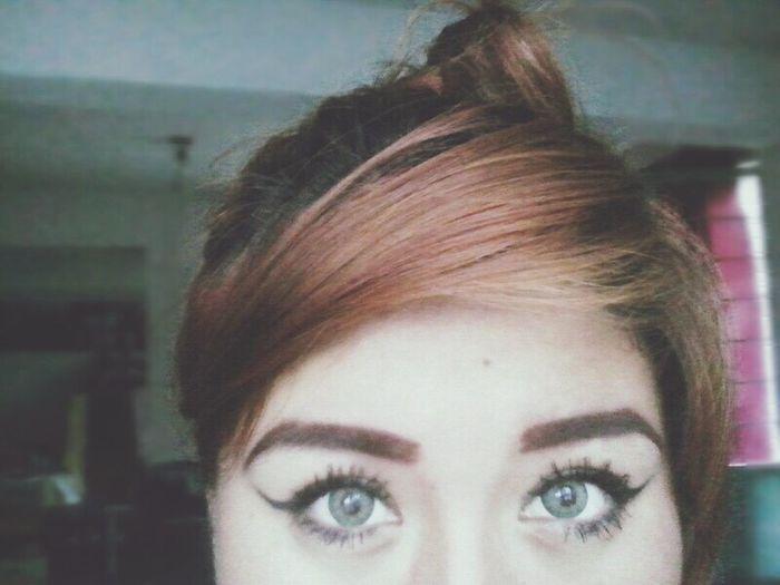 Solo quiero perderme en tu mirada. 👀 First Eyeem Photo