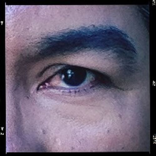 I am watching You !!