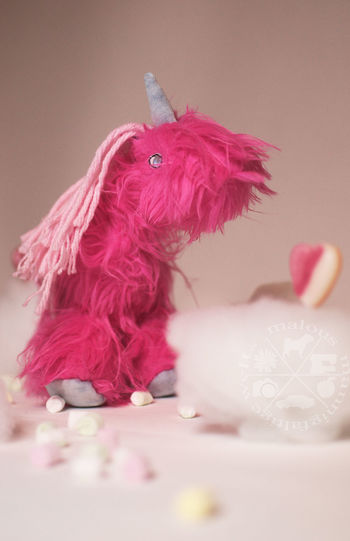 Pink Color Red No People Indoors  Day Einhorn Einhorn!*.*<3 Unicorn Product Photography Product Produkt ProduktFotografie Nähen Nähenmachtglücklich Toy Spielzeug Sewing Sew