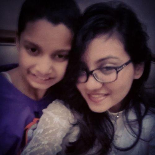 Cousin Sister Shezin :D