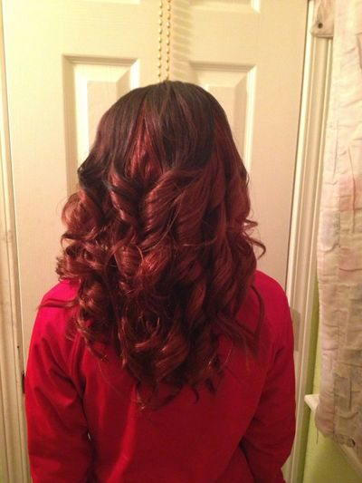 How My Hair Will Probably Never Look Again