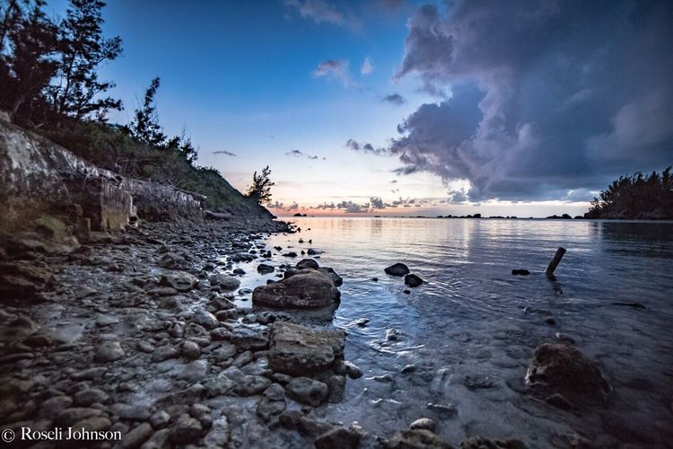 Baileys Bay