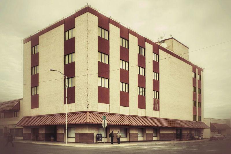 The City of Odessa Texas Texas Odessa City Architecture