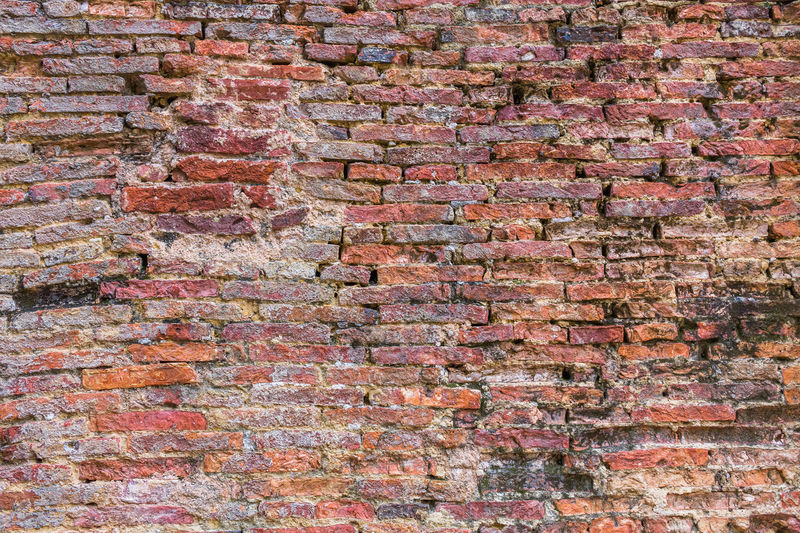 Weathered texture of stained old dark brown and red brick wall texture grunge background, red brick wall background, grungy rusty blocks of stone-work, China brick Abandoned Aged Stone Antique Building Architecture Backgrounds Blocks Brick Wall Bricks Brown Close-up Cracked Day Dirty Full Frame Grunge Material No People Old Buildings Outdoors Pattern, Texture, Shape And Form Retro Styled Rough Texture Rusty Stone Material Structure