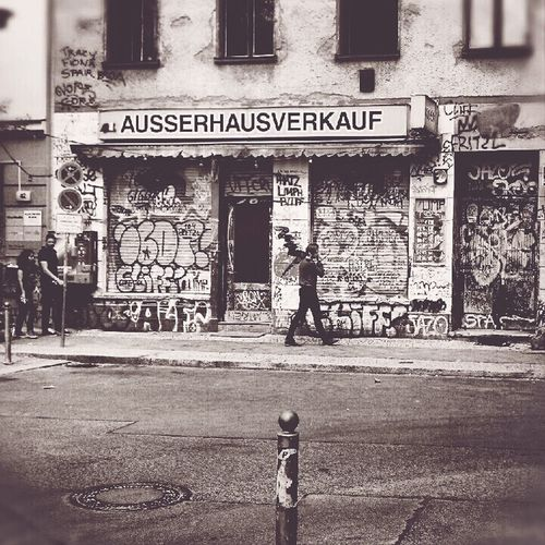 Berlin ! Black And White Street Photography Hyberlin My Fuckin Berlin