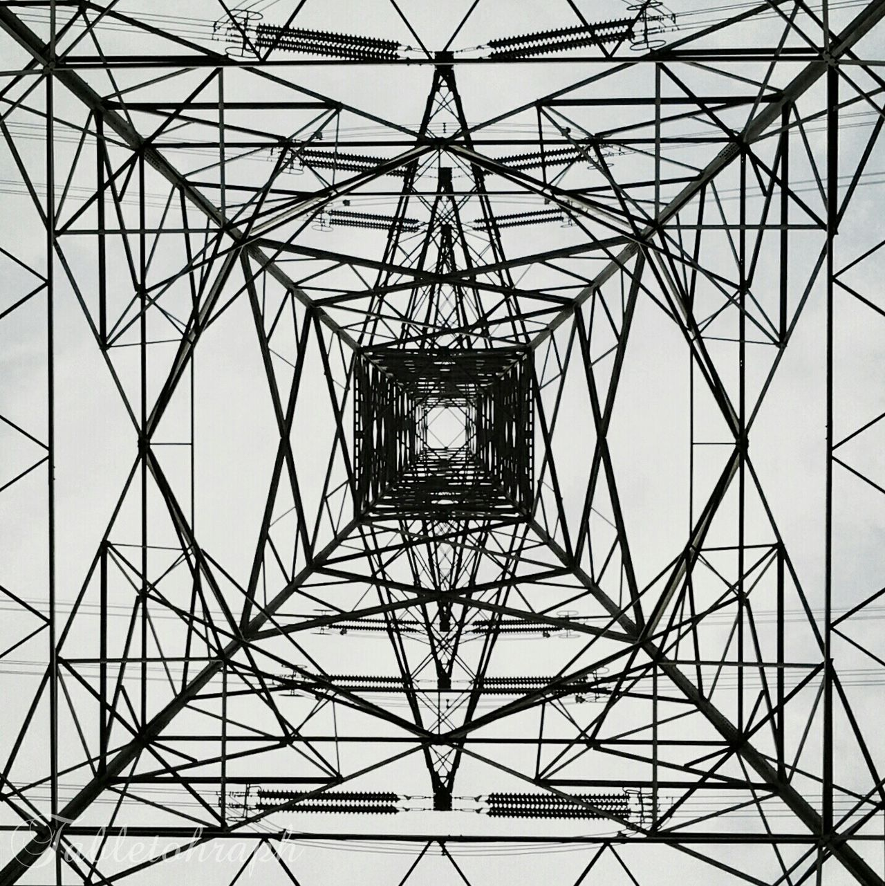 Complexity,  Connection,  Day,  Directly Below,  Fuel And Power Generation