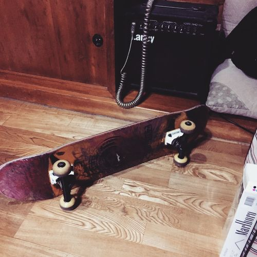 Skateboard SB