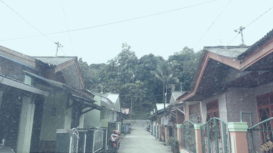 officer's villages