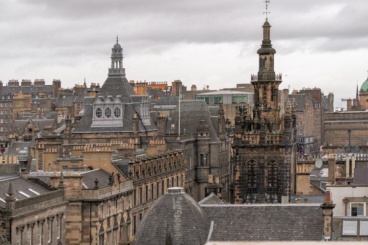 Edinburgh,