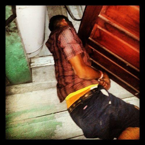 Someone had a good night lol ... Donotshotcaribbean :-S