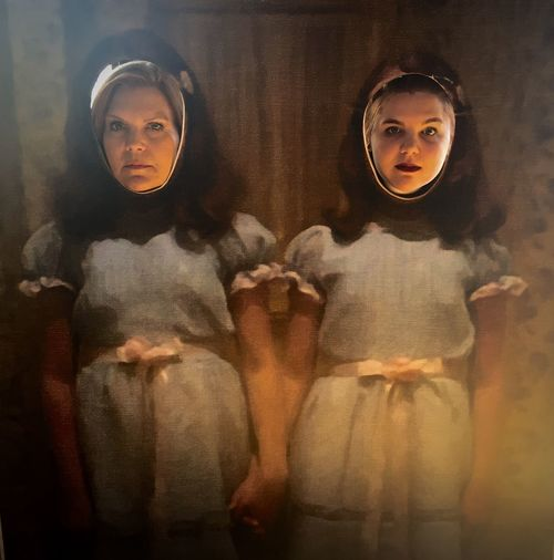 Come play with us Danny The Shining Stephen King Stanley Hotel