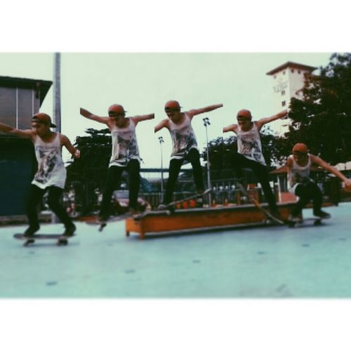 2013 skate session Skateboarding Skate Hzmn|chronicles Street Fashion