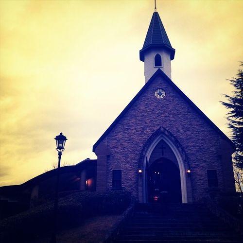 愛を誓う聖地