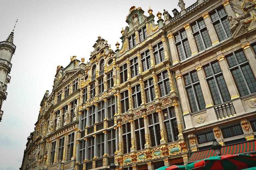 Grand Place Bruxelles EyeEm Best Shots - Architecture Travel Photography Bruxelles Grand Place Brussels Belgium Europe Wunderlust Street Photography EyeEm Best Shots - The Streets Architecturelovers Street Architecture Streetphoto Building City Travel Archilovers Beautiful Buildingstyles EyeEm Best Shots Travelphotography