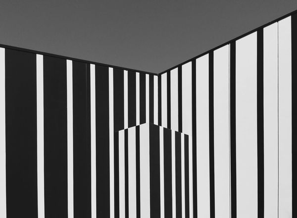 Architecture Day Built Structure No People Outdoors Close-up Straight Lines The Graphic City