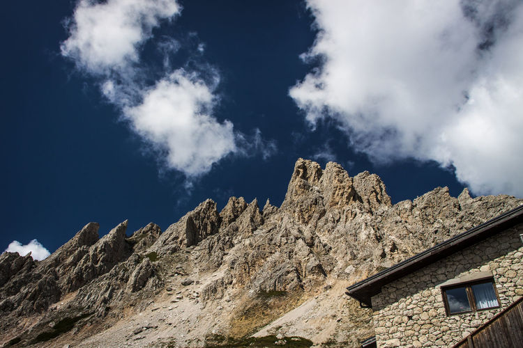 Wandering through the dolomities. Clouds And Sky Dolomiten Dolomites Dolomites, Italy Italy Mountain Nature Naturerlebnis Naturschutzgebiet Schattenspiele Südtirol Wandering Wandern Wanderung Wolken