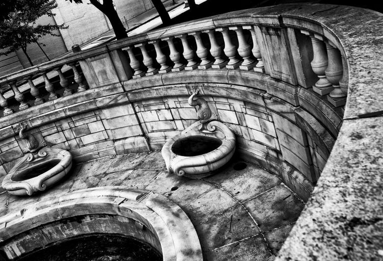 The Architect - 2017 EyeEm Awards Railing Steps And Staircases Steps Architecture Staircase Built Structure Day Spiral No People Outdoors Low Angle View Building Exterior Spiral Staircase BYOPaper! The Street Photographer - 2017 EyeEm Awards