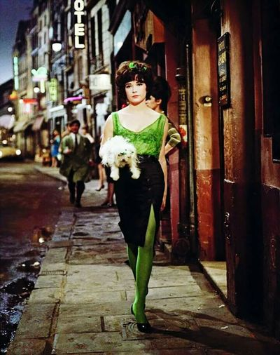 Shirley MacLane dans Irma la douce... First Eyeem Photo