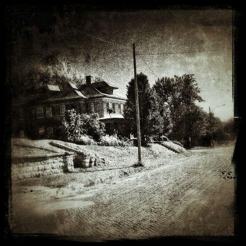 Dreamscape Panic Divelandscape, Divestreetoghrophy, Cityscape, Last Nights Dream... NEM Landscapes Looking For Ghosts
