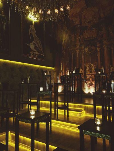 Napoleon Club Wednesdaynight