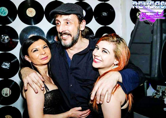 Massimo Ceccherini Reverso Club Italian Girls