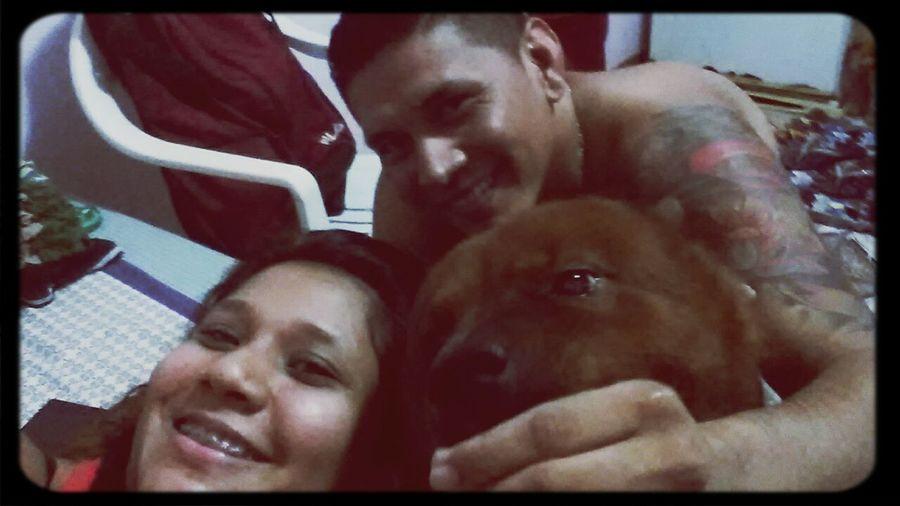 Selfie em família!!! Famíliameutesouro