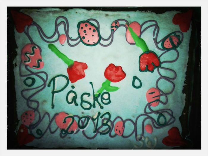 Easter Kake