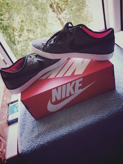 Nike Shoes MyNewShoes 👌