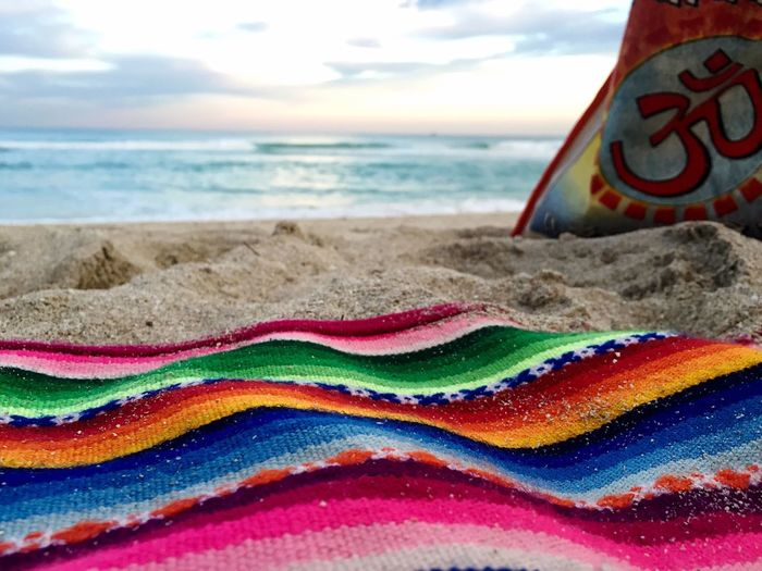 Pattern Pieces I Love Yoga Peruvian Patterns Sunset_collection